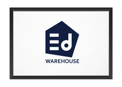 ED Warehouse Brand Identity