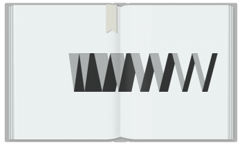 Create Rotating 3D Letter W with CSS only