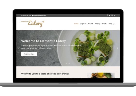 Elementle Eatery